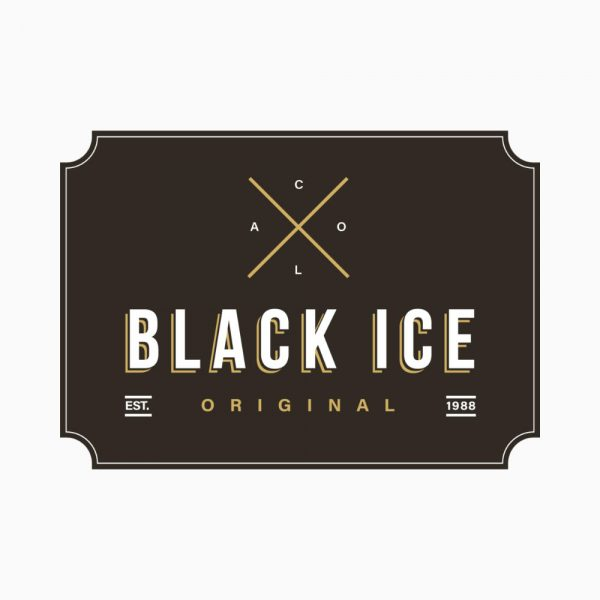 Swallo Drinks Black Ice Premium Cola