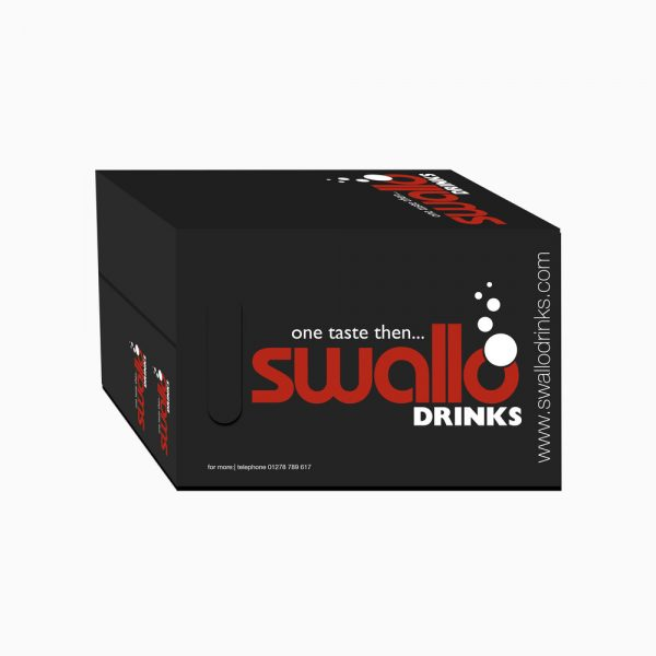 Swallow Drinks 5 Litre Drinks Container