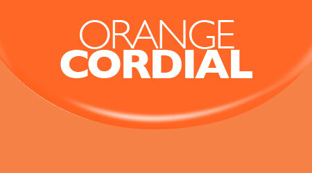 Swallo Drinks Orange Cordial