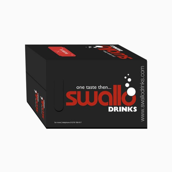 Swallow Drinks Redex Container