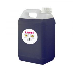 Blue Bubblegum Lush Slush