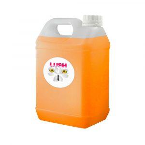 Orange Lush Slush