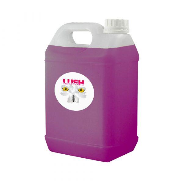Pink Bubblegum Lush Slush