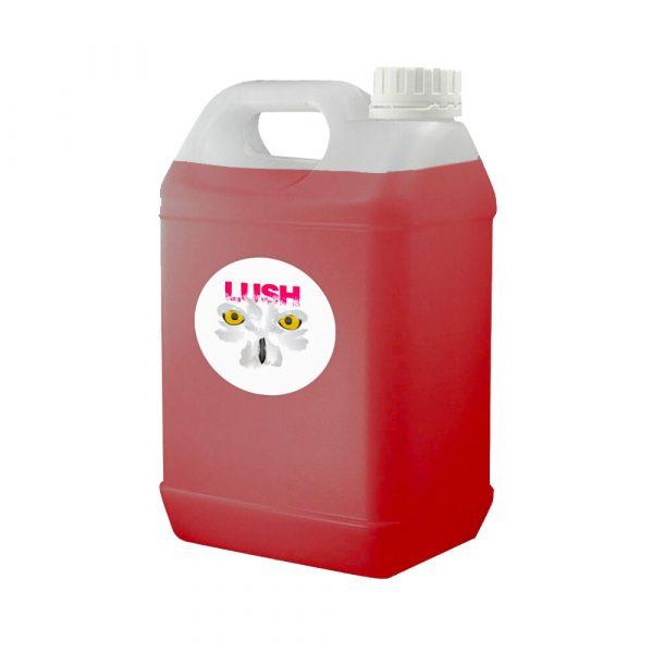 Red Cherry Lush Slush