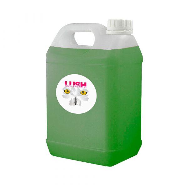 Sour Apple Lush Slush